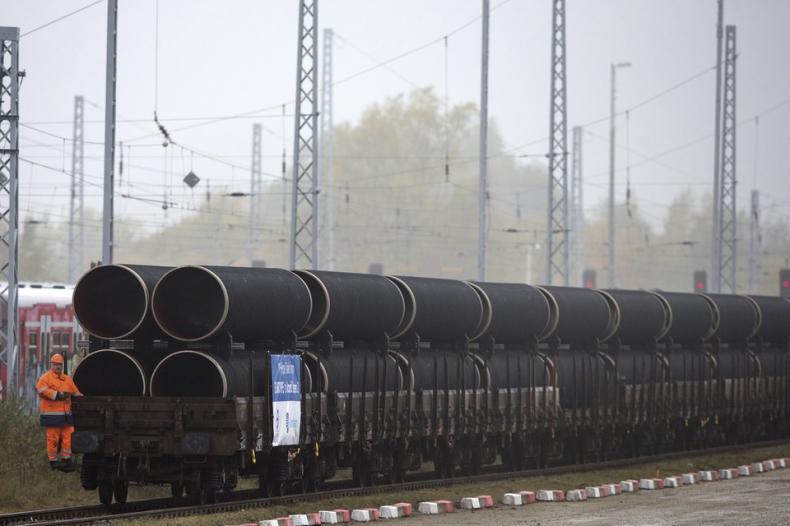 Nord Stream 2 podpisał umowę przedwstępną na ułożenie gazociągu - GospodarkaMorska.pl