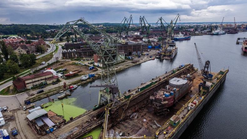 Jeśli Komisja Europejska nie zdąży, polskie stocznie nie będą rozliczać się ryczałtem - GospodarkaMorska.pl