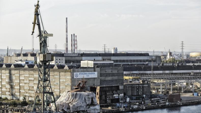 Od 2017 może wejść w życie część ustawy o aktywizacji przemysłu okrętowego - GospodarkaMorska.pl