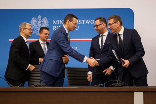 MR: nowe inwestycje transportowe w Polsce Wschodniej z dofinansowaniem z UE - GospodarkaMorska.pl