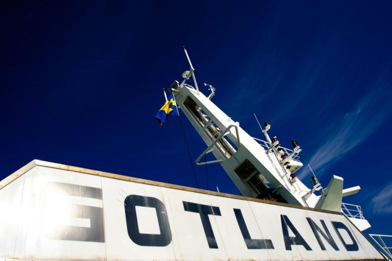 Szwedzkie lokalne władze nie wynajmą portów na budowę Nord Stream 2 - GospodarkaMorska.pl