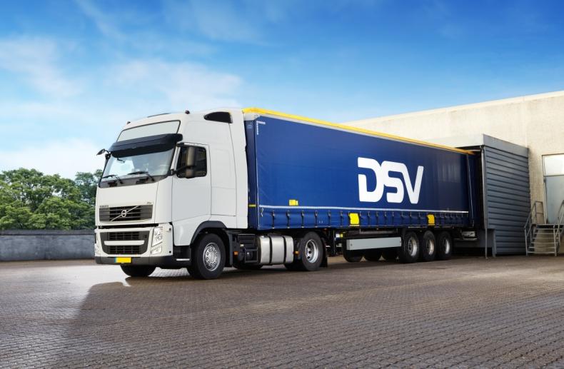 DSV stawia na rozwój - GospodarkaMorska.pl