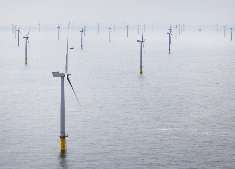 Dania: wsparcie dla energii odnawialnej i budowy morskiej farmy wiatrowej - GospodarkaMorska.pl