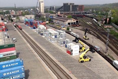 AWT otrzymała dotację UE na modernizację terminalu w Ostrawie-Paskowie - GospodarkaMorska.pl