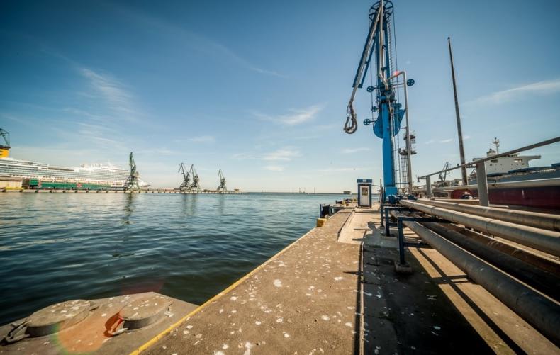 Rozbudowa infrastruktury portowej – nabrzeża i pirsy - GospodarkaMorska.pl