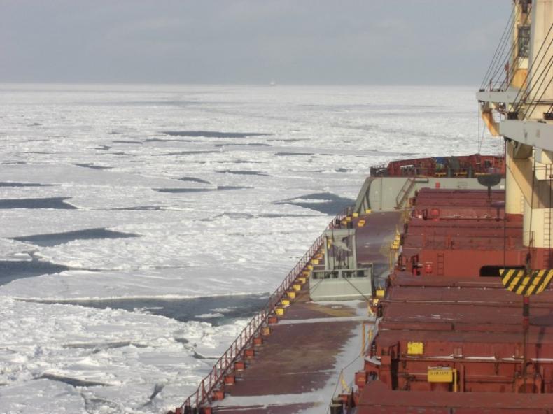 Co dalej z żeglugą przez Arktykę? - GospodarkaMorska.pl