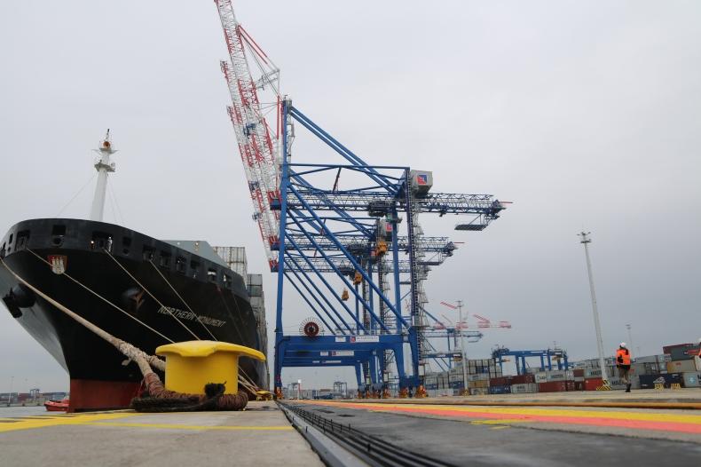 Co czeka gospodarkę morską w 2017 roku? - GospodarkaMorska.pl