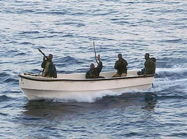 Na Filipinach piraci zaatakowali drobnicowiec - GospodarkaMorska.pl