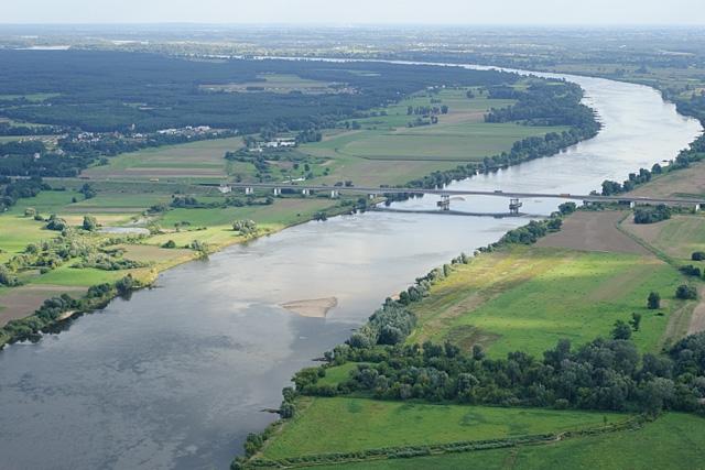 Plan utrzymania wód w regionie Dolnej Wisły - GospodarkaMorska.pl