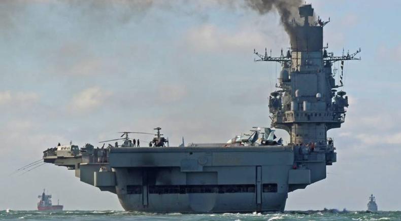 Rosja rozpoczęła redukcję swoich sił zbrojnych w Syrii - GospodarkaMorska.pl