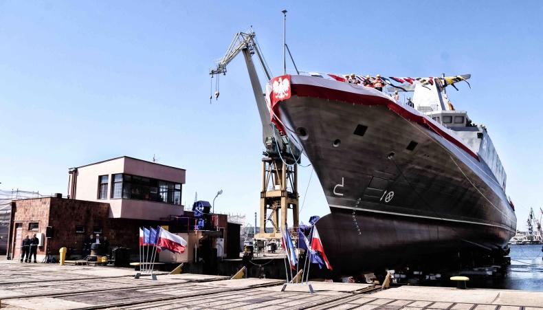 NIK krytycznie o konsolidacji przemysłu obronnego przez koalicję PO-PSL - GospodarkaMorska.pl