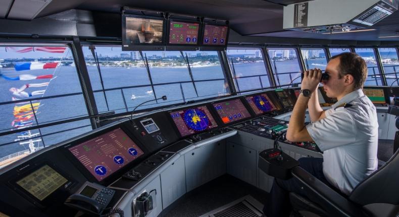 Cyberataki na statki coraz częstsze w obecnym roku - GospodarkaMorska.pl