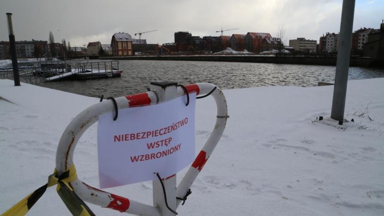 Ministerstwo: silne sztormy spowodowały ogromne straty na wybrzeżu - GospodarkaMorska.pl
