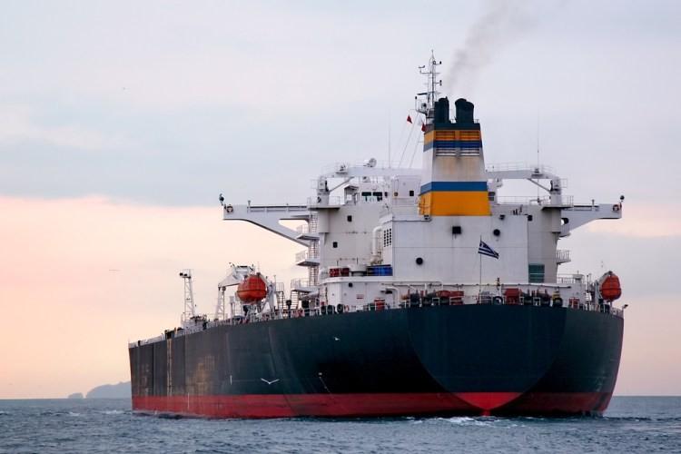 Wciąż duża liczba tankowców pływa po Morzu Północnym - GospodarkaMorska.pl