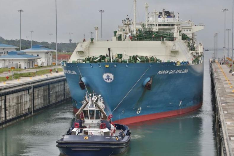 Zarząd Kanalu Panamskiego nie zgadza się z żądaniami wykonawców rozbudowy - GospodarkaMorska.pl