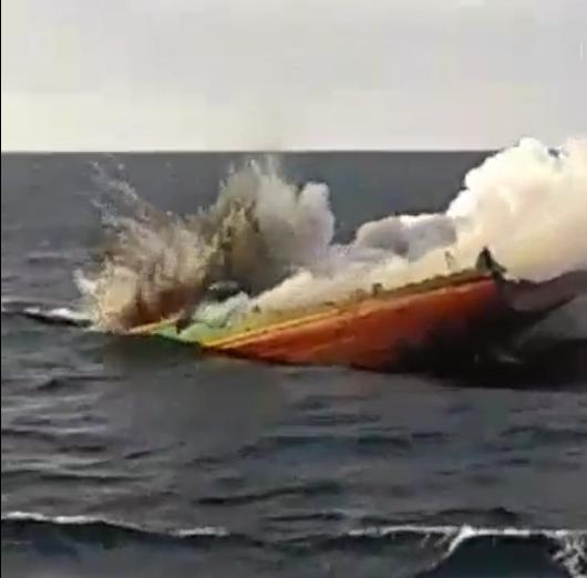 Dwa statki zatonęły na Filipinach. Jest jedna ofiara śmiertelna - GospodarkaMorska.pl