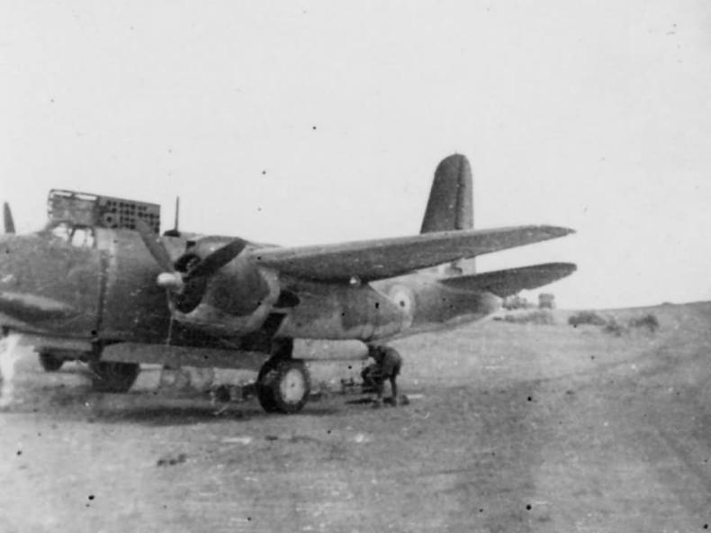 W Morzu Czarnym odkryto wrak amerykańskiego bombowca z II wojny - GospodarkaMorska.pl