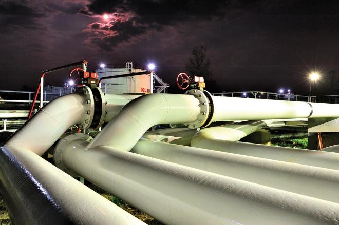 Gazprom: zwłoka Polski w podpisaniu kolejnej umowy tranzytowej grozi eksportowi gazu do UE - GospodarkaMorska.pl