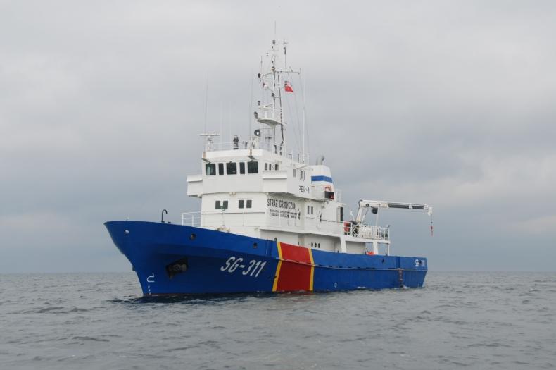 Za daleko w morzu… - GospodarkaMorska.pl