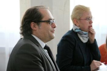Spotkanie ministra gospodarki morskiej z przedstawicielami przetwórstwa rybnego - GospodarkaMorska.pl