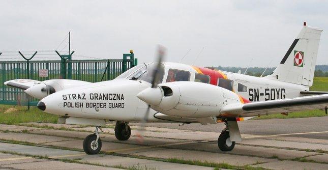 Straż Graniczna kupuje morskie samoloty - GospodarkaMorska.pl