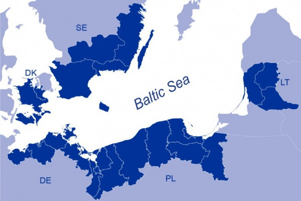 MOSiR liderem projektu Baltic Pass Maritime Heritage Tours - GospodarkaMorska.pl