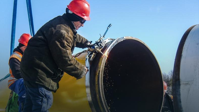 Ekspertka: Projekt Nord Stream 2 już dziś dzieli i osłabia UE - GospodarkaMorska.pl