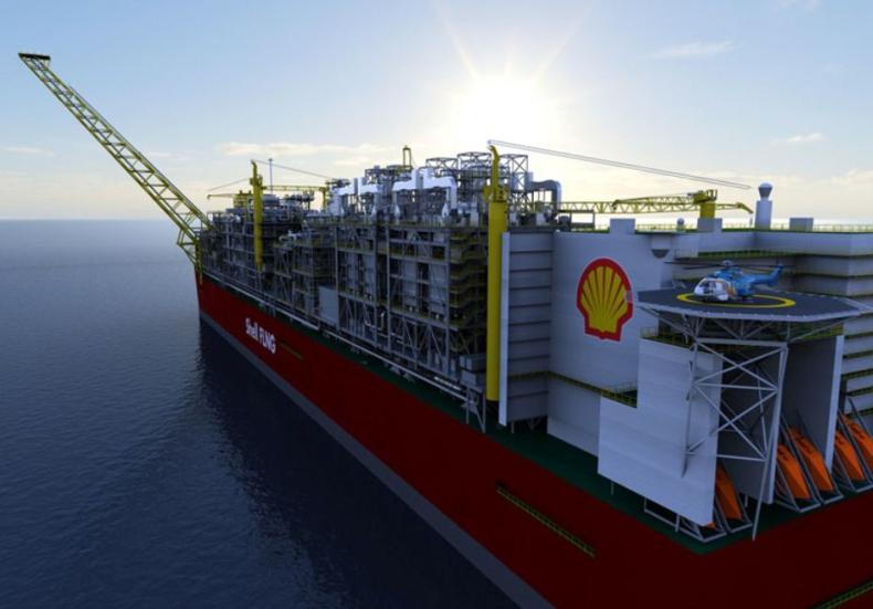 Shell bliski sprzedaży swoich aktytów na Morzu Północnym - GospodarkaMorska.pl