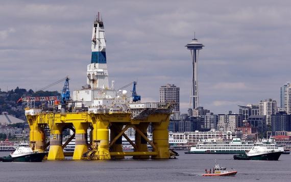 Shell sprzedaje za ok. 3,8 mld dol. udziały w złożach naftowych na Morzu Północnym - GospodarkaMorska.pl