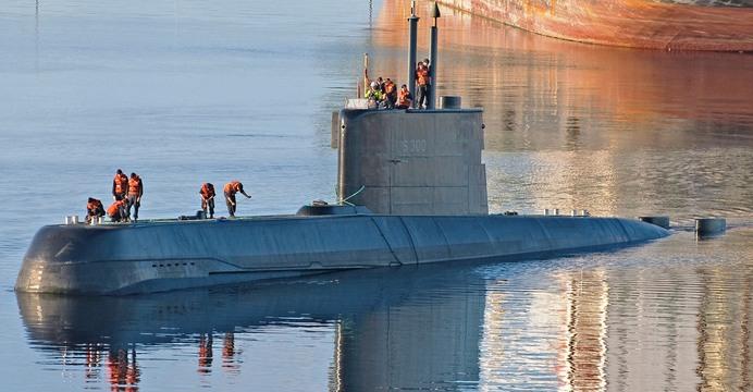 Norwegia chce kupić niemieckie okręty podwodne - GospodarkaMorska.pl