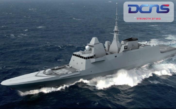 DCNS komentuje decyzję Norwegów - GospodarkaMorska.pl