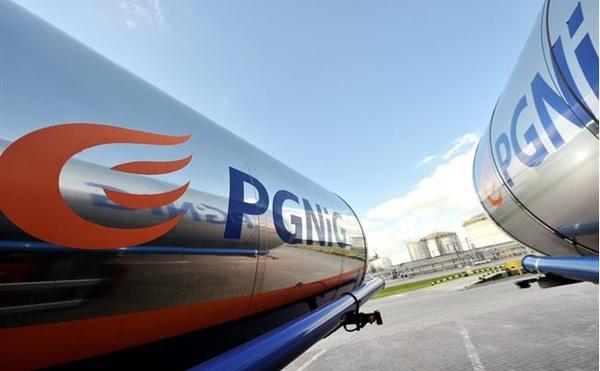 PGNiG: lider nie zwalnia tempa – blisko 1,4 mld m3 sprzedanego gazu więcej niż w 2015 r. - GospodarkaMorska.pl