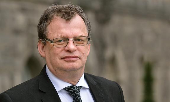 Nowy przewodniczący Rady Technicznej PRS i członek Konwentu Morskiego - GospodarkaMorska.pl