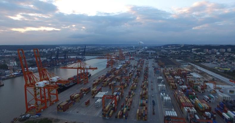 Inauguracja Sekretariatu ds. Morskich w formacie 16+1 (Chiny-Europa Środkowo-Wschodnia) - GospodarkaMorska.pl