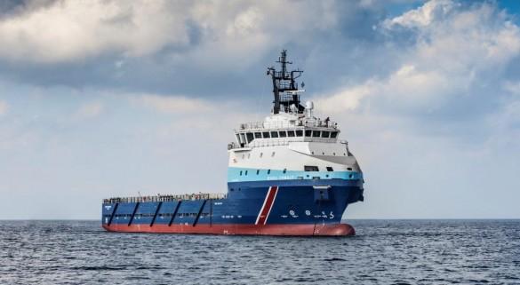 Stocznia Nauta i Gafako przebudują statek PSV dla włoskiego armatora - GospodarkaMorska.pl