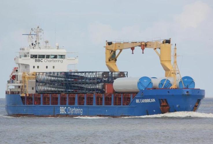 U wybrzeży Nigerii piraci porwali 8 marynarzy z Rosji i Ukrainy - GospodarkaMorska.pl