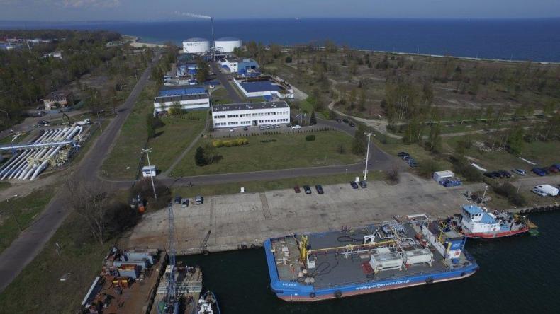 Nowa jakość unieszkodliwiania odpadów niebezpiecznych – rozmowa z Pawłem Królem, prezesem Port Service - GospodarkaMorska.pl