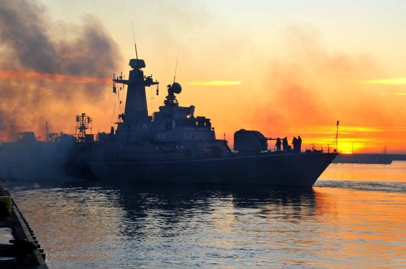 Strategiczna Koncepcja Bezpieczeństwa Morskiego RP zaprezentowana w Gdyni (wideo) - GospodarkaMorska.pl