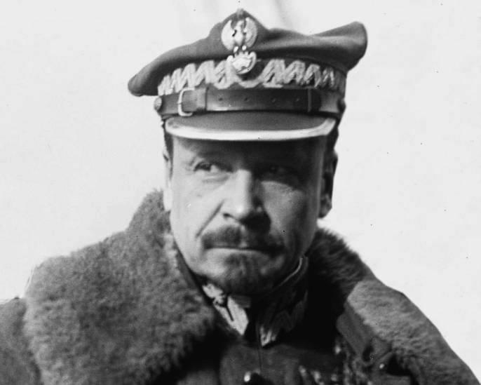 Józef Haller bohaterem wystawy w Muzeum Marynarki Wojennej - GospodarkaMorska.pl