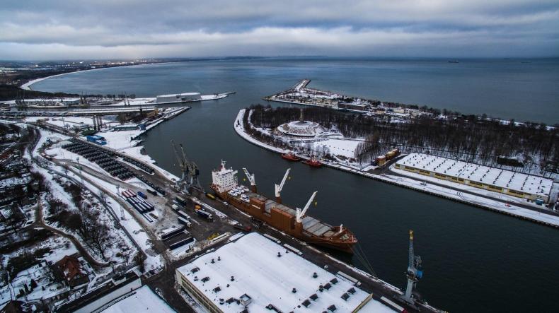 Gdańsk – port 5. generacji - GospodarkaMorska.pl