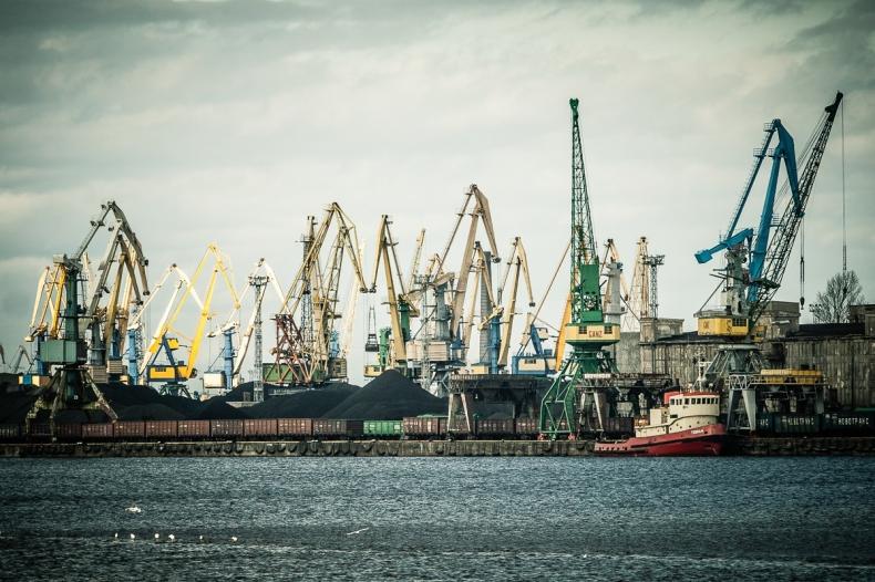 Port Ryga rozpoczął rok na stabilnym poziomie - GospodarkaMorska.pl