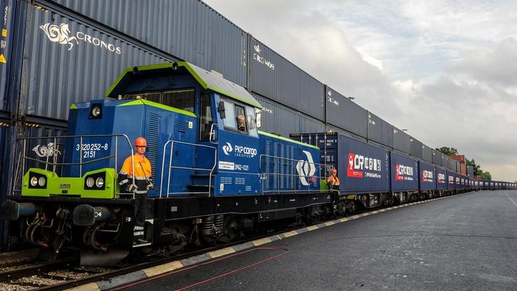 Strategia: wsparcie publiczne nakierowane na większe wykorzystanie kolei - GospodarkaMorska.pl
