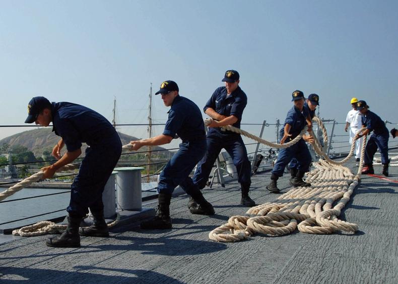 W Komisji o praktykach studenckich dla marynarzy i finansowaniu Akademii Morskich - GospodarkaMorska.pl