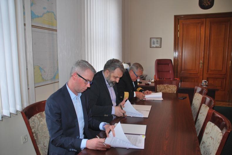 Mierzeja Wiślana. Mosty Gdańsk i BPBM Projmors wykonają dokumentację budowy kanału żeglugowego - GospodarkaMorska.pl