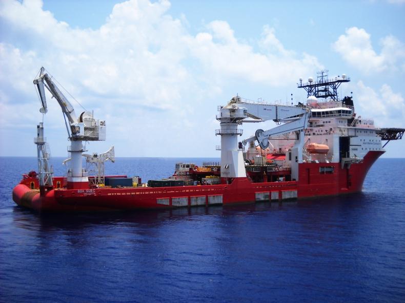 Czwarty statek BOA Offshore został odstawiony ze służby w Gdyni - GospodarkaMorska.pl