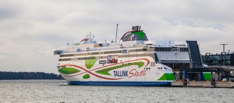 Tallink zaprezentował wyniki za 2016 r. - GospodarkaMorska.pl