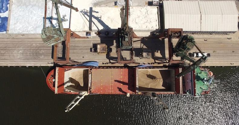 Dobry rok 2016 w Bulk Cargo – Port Szczecin - GospodarkaMorska.pl