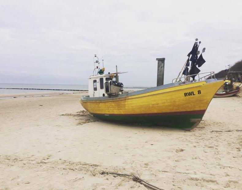Rada Ministrów przyjęła projekt ustawy o zmianie ustawy o rybołówstwie morskim - GospodarkaMorska.pl