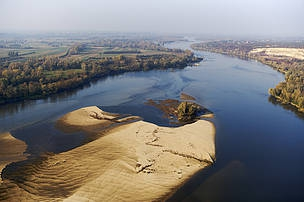 WWF przeciwko rozwojowi żeglugi śródlądowej w Polsce - GospodarkaMorska.pl