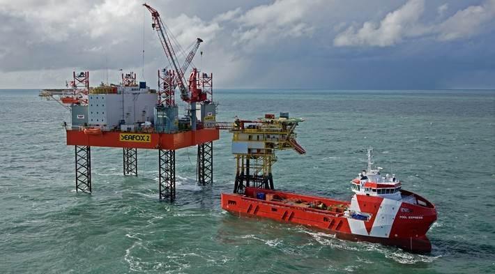 Nadpodaż na rynku offshore nie ma końca. Padnie rekord w dostawie nowych jednostek - GospodarkaMorska.pl